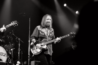 Tom Petty of Mudcrutch by Samantha Mae Sweeney for Rock On Philly. Fillmore Philadelphia, Philadelphia, PA