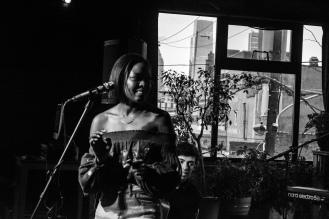 Eleven by Samantha Mae Sweeney for Sofar Sounds Philadelphia - Warehouse On Watts, Philadelphia, PA