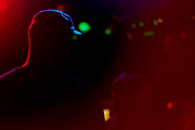 KP Ultra by Samantha Mae Sweeney for Sofar Sounds Philadelphia - Warehouse On Watts, Philadelphia, PA