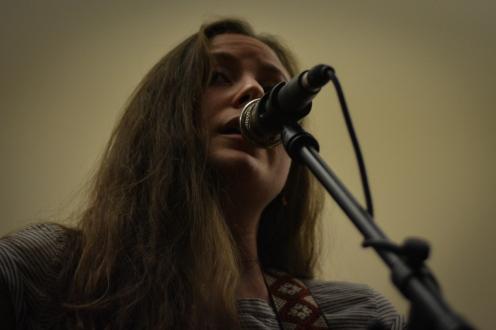 Mosa by Samantha Mae Sweeney for Sofar Philadelphia - Slice Communications, Philadelphia, PA