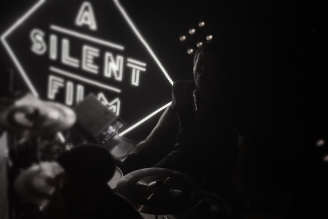 A Silent Film by Samantha Mae Sweeney for Rock On Philly - Johnny Brenda's, Philadelphia, PA